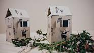 Krabičky na cukroví a dárky, Be Nice, od 40 Kč