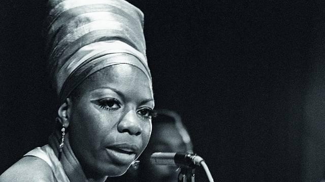 V červenci 1969 koncertovala na Africkém festivalu v Alžíru.