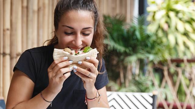 Jezte podle svých biologických hodin