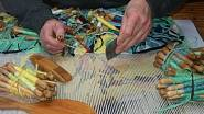 Nikdo vlastně neví, kde se umění vyrábět gobelíny ve Francii vzalo.