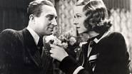 Nataša Gollová měla úžasný komediální talent, který prokázala i v komedii Roztomilý člověk z roku 1941, kde jí sekundoval Oldřich Nový.