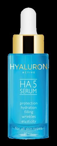 Dr.Max, Nuance Hyaluron Active sérum pro všechny typy pleti, 30 ml/699 Kč