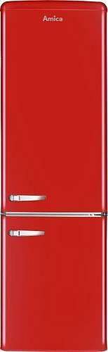 Chladnička s mrazničkou, Amica, 10 990 Kč