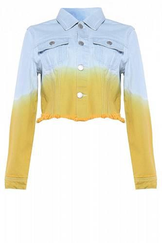 Džínová bunda, Glamorous, 990 Kč