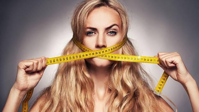 Drastické diety nepomáhají. Ale to už přece víte!