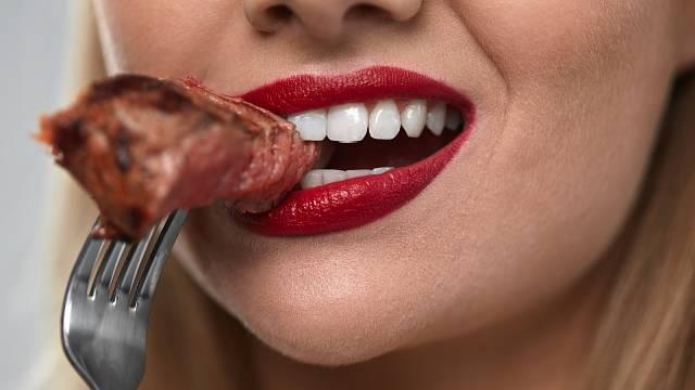Kvalitní maso? Toho se bát nemusíte