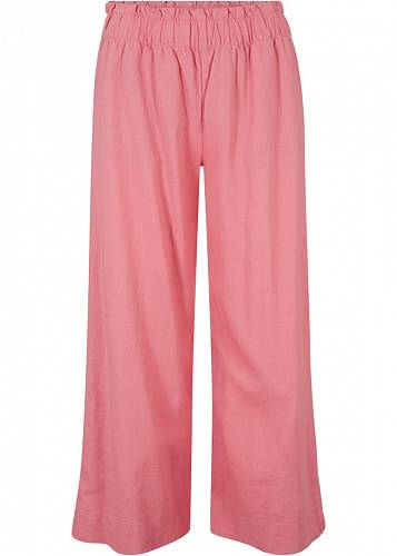 Lněné kalhoty, Bonprix, 479 Kč