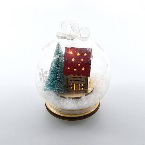 Svítící stromeček, Retlux, 149 Kč
