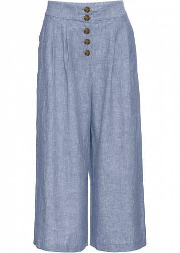 Kalhotová sukně, Bonprix, 799 Kč