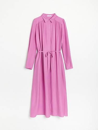 Košilové šaty, Reserved, 999 Kč
