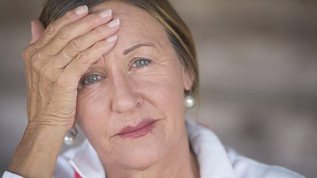 Připravte se na menopauzu, přijměte jí a naučte se odpočívat!