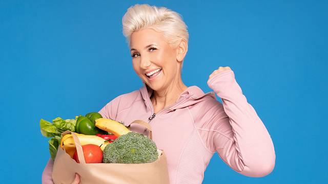 Vyvážený jídelníček? Bez zeleniny to nejde