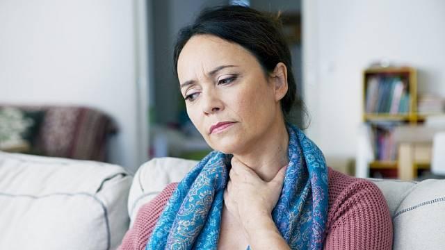 Dušnost při fyzické námaze nebo únava může signalizovat plicní hypertenzi