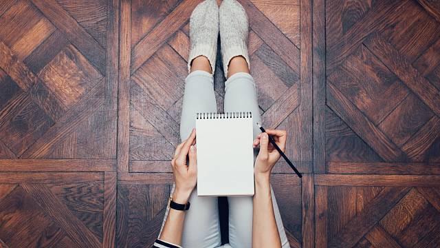 Vneste do svého života řád! Pište si deník