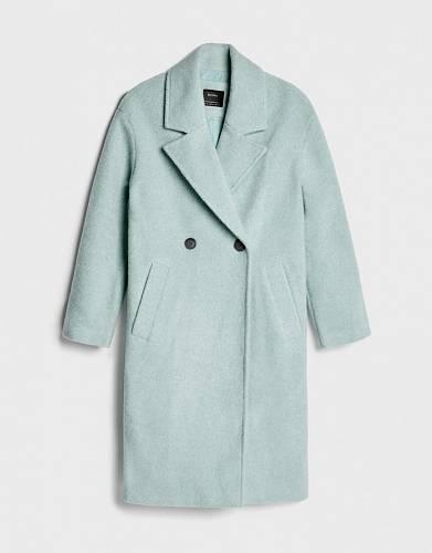 Kabát, Bershka, 1399 Kč