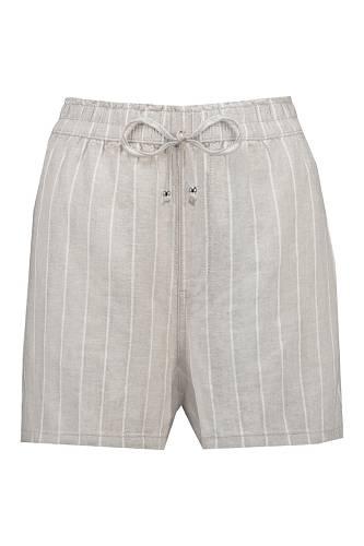 Lněné šortky, F&F, 349 Kč