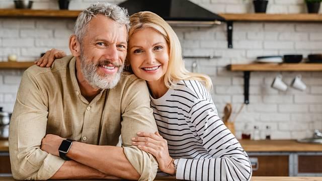 Láska roste zpřátelství, důvěry a bezpečí. A to je nejlepší definice pomalého randění