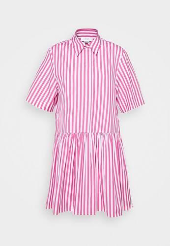 Košilové šaty, Victoria Beckhm, info o ceně v obchodě