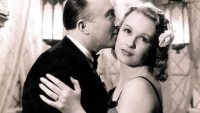 Jedna z nejlepších prvorepublikových komedií Kristián z roku 1939. Nataša Gollová jako nenápadná manželka svůdníka Oldřicha Nového.
