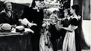 Ve filmovém zpracování Babičky z roku 1940 si Glázrová zahrála kněžnu.