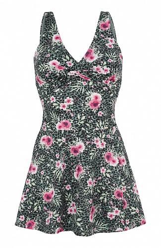 Plavkové šaty, 1299 Kč