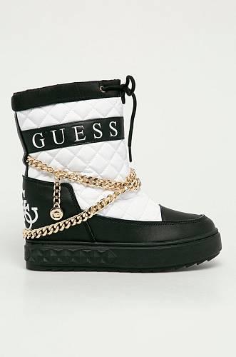 Sněhule, Guess Jeans, 3399 Kč