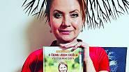 V roce 2017 vydala knihu K čemu jsem došla, Výlety do mého života, kde popisuje své toulky po Česku.
