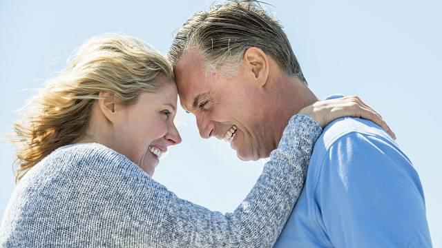 Muži a ženy mají jiné vnímání emocí