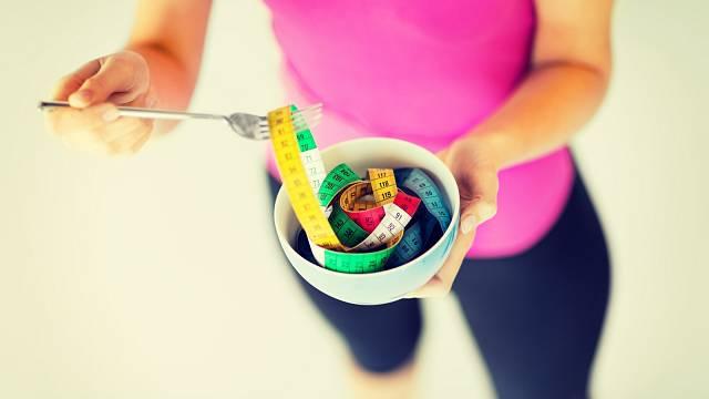 Pokud se nebudete hýbat, budete mít pravděpodobně pomalejší metabolismus.