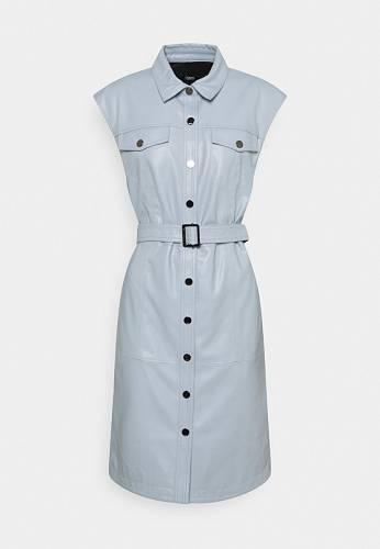Košilové šaty, Karl Lagerfeld, info o ceně v obchodě