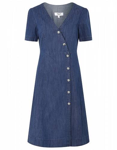 Džínové šaty, Monsoon, 1590 Kč