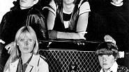 V roce 1965 začala zpívat s Velvet Underground. Zleva nahoře: Lou Reed, Sterling Morrison, John Cale, dole: Nico a Moe Tucker.