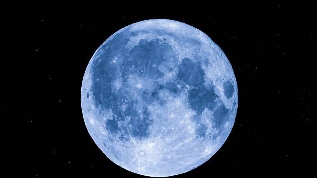 Luna ovlivňuje zdraví i psychiku