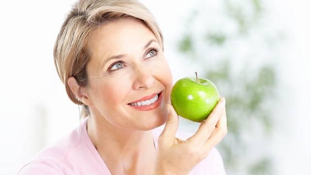 Mnohé ženy jedí málo, ve stravě jim chybí bílkoviny