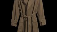 Kabát, Levis, info o ceně v obchodě