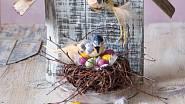 Velikonoční hnízdo
