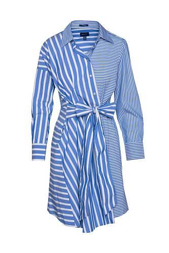 Košilové šaty, Gant, 4999 Kč