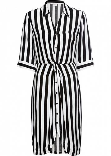 Košilové šaty, Bonprix, 749 Kč