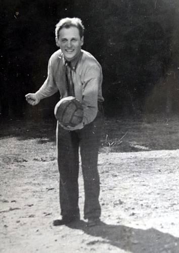 Vladimír Antoš