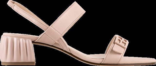Sandálky, Högl, info o ceně v obchodě