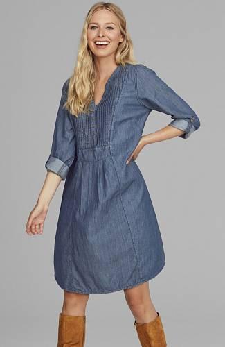 Džínové šaty, Cellbes