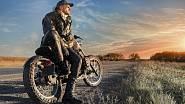 Motorka nebo milenka? Jeden z projevů krize středního věku mužů
