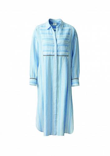 Košilové šaty, H&M, info o ceně v obchodě