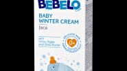 BEBELO Baby winter cream ochranný krém 50 ml