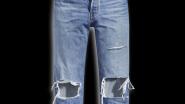 Kalhoty, Levis, info o ceně v obchodě