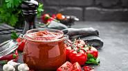 Jak zpracovat velkou úrodu rajčat?