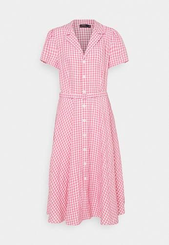 Košilové šaty, Ralp Lauren, info o ceně v obchodě