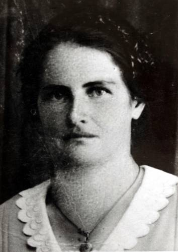 Matka Marie Antošové