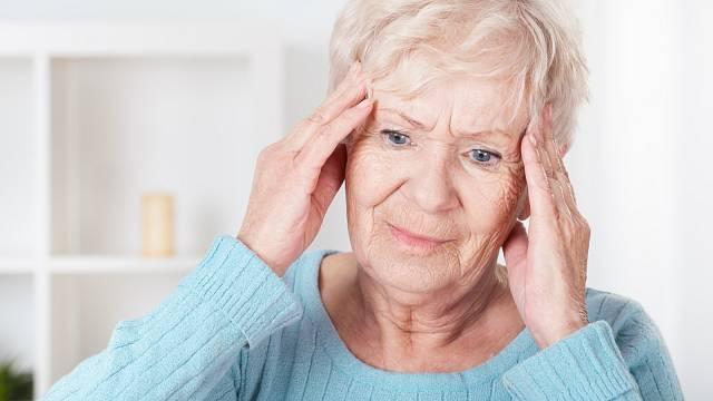Cévní mozková příhoda v Česku ročně postihne přibližně 25 tisíc lidí.