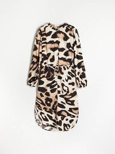 Šaty, Reserved, 890 Kč